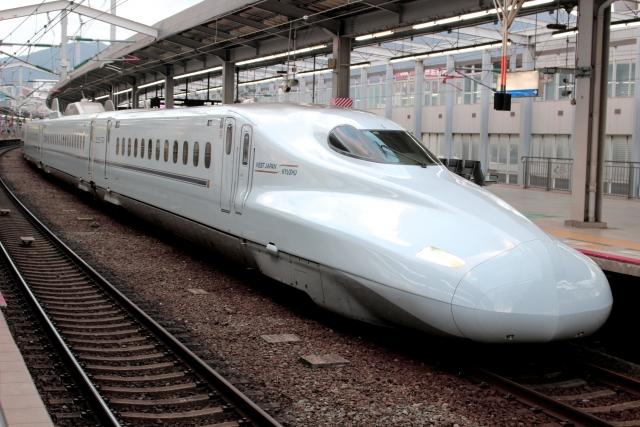 九州新幹線N700