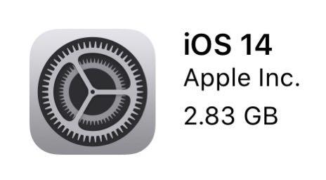 iOS 14(18A373)リリース。1年ぶりの大型アップデートは新機能・機能改善盛りだくさん。アップデートすべきか否か、サイズ、更新内容、時間、更新後不具合の有無についてご紹介