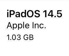 iPadOS 14.5(18E199)リリース。19件の新機能・機能改善、9件のバグ修正、50件のセキュリティ問題(CVE)に対応したメジャーリリース。アップデートすべきか否か、サイズ、更新内容、時間、更新後不具合の有無についてご紹介